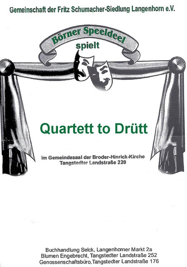 quartett to drtt